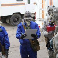 Вводный инструктаж по гражданской обороне